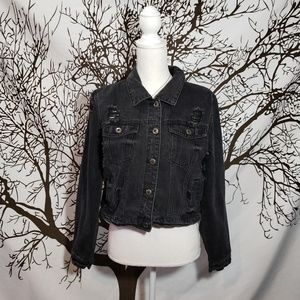 Forever 21Jean Jacket